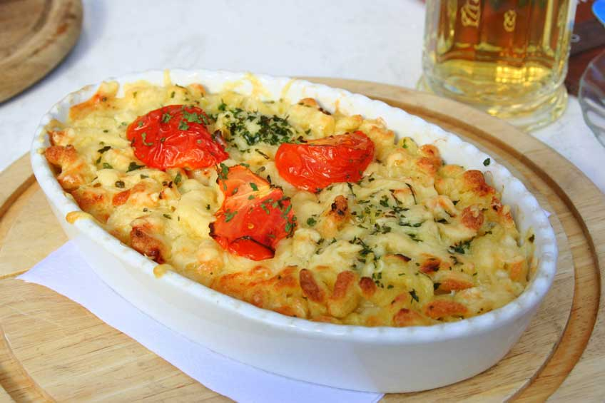 kaesspaetzle-tomaten-ueberbacken
