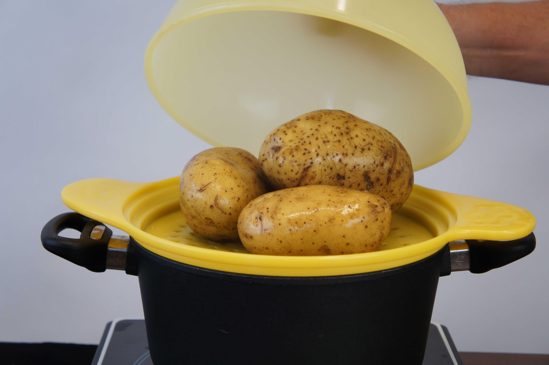 kartoffel-garen