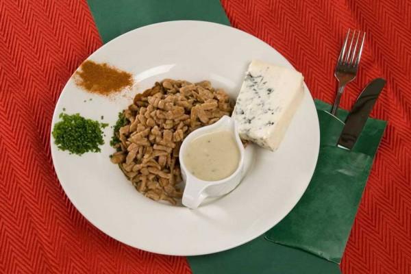 vollkornspaetzle-mit-gorgonzola