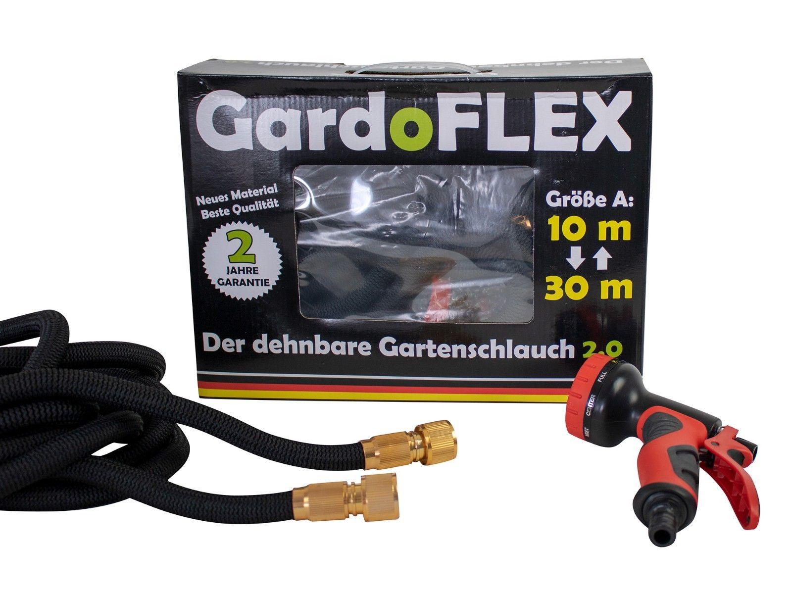flexibler magic gartenschlauch dehnbarer wasserschlauch
